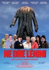 Lenin and Us (2009) afişi