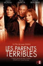 Les parents terribles (2003) afişi