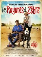 Scouting for Zebras (2014) afişi