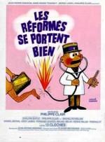 Les réformés se portent bien (1978) afişi