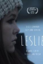 Leslie (2013) afişi