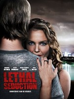 Lethal Seduction (2015) afişi