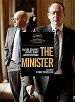 The Minister (2011) afişi
