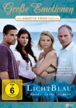 LichtBlau - Neues Leben Mexiko (2011) afişi