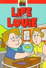 Life with Louie Season 2 (1996) afişi
