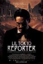 Lil Tokyo Reporter (2012) afişi