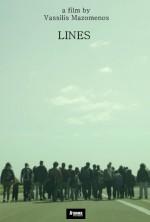 Lines (2016) afişi