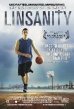 Linsanity (2013) afişi