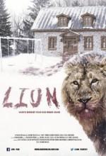 Lion (2016) afişi