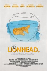 Lionhead (2013) afişi