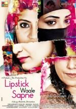 Lipstick Waale Sapne (2016) afişi