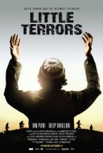 Little Terrors (2014) afişi