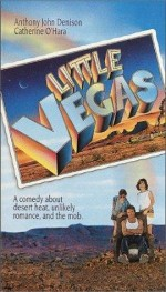 Little Vegas (1990) afişi