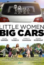 Little Women, Big Cars (2012) afişi