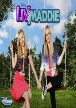 Liv ve Maddie Sezon 2