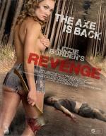 Lizzie Borden's Revenge (2013) afişi