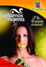 Lo Que Callamos Las Mujeres (2001) afişi