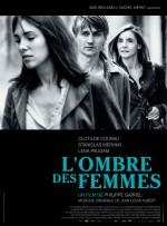Kadınların Gölgesinde (2015) afişi
