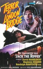 Londra Köprüsünde Terör (1985) afişi