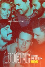Looking Sezon 2 (2015) afişi