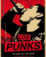 Los Punks: We Are All We Have (2016) afişi
