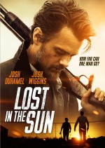 Lost in the Sun (2015) afişi
