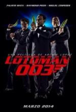 Lotoman 003 (2014) afişi