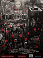 Love In The City (2014) afişi