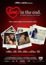 Love in the End (2013) afişi