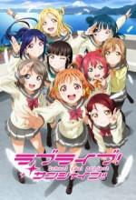 Love Live! Sunshine!! (2016) afişi