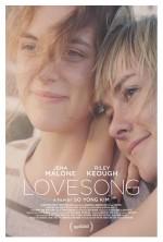 Aşkşarkısı (2016) afişi