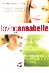 Loving Annabelle (2006) afişi