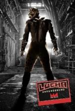Lucha Underground (2014) afişi