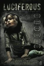 Luciferous (2015) afişi