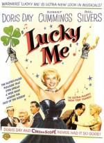 Lucky Me (1954) afişi