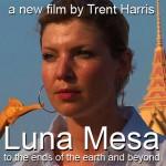 Luna Mesa (2011) afişi