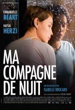 Ma campagne de nuit (2010) afişi