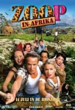 Macera Avcıları Afrika'da