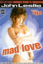 Mad Love ! (1988) afişi