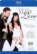 Mad Love! (2010) afişi