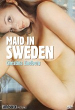 Maid in Sweden (1971) afişi