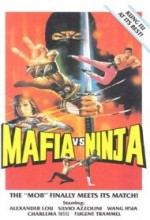 Mafia Vs. Ninja