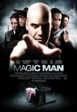 Magic Man (2009) afişi