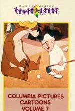 Magoo's Masterpiece (1953) afişi