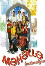 Mahalle (2003) afişi