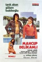 Mahçup Delikanlı (1974) afişi