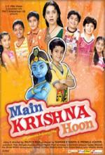 Main Krishna Hoon (2013) afişi