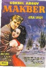 Makber(ı) (1963) afişi