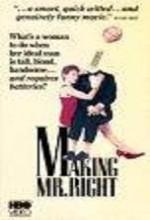 Making Mr. Right (1987) afişi
