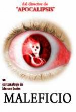 Maleficio (2008) afişi